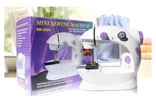 Šicí stroj mini