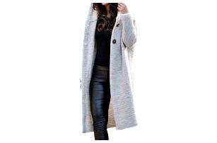 Dámský kabát Angelie - dodání do 2 dnů