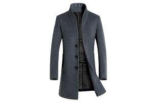 Pánský kabát Johan - dodání do 2 dnů