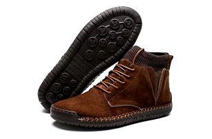 Pánské boty Trevor - dodání do 2 dnů