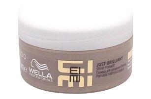 Wella Professionals Eimi Just Brilliant 75 ml pomáda pro lesk vlasů pro ženy