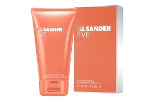 Jil Sander Eve 150 ml sprchový gel pro ženy