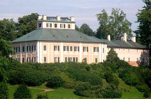 Největší skalní město Adršpach a Babiččino údolí