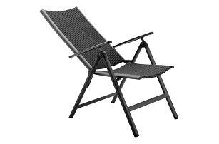 Zahradní Sklápěcí Židle Dallas