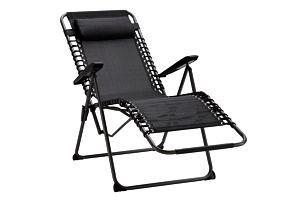 Zahradní Relaxační Židle London