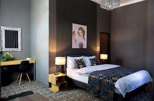 SPECIAL - Relaxace v designovém hotelu v Mariánkách se vstupem do bazénu - dlouhá platnost poukazu