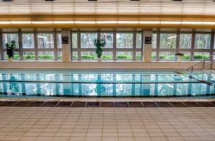 Dovolená u Mácháče v Hotelu Bezděz*** s polopenzí a bazénem