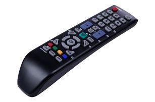 Dálkové ovládání na Samsung televize