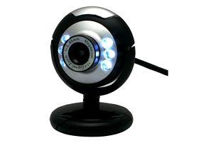 USB webkamera 12.0 Mpix