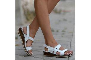 Dámské sandály Lenora