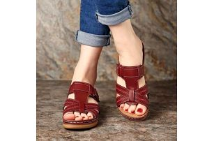 Dámské pantofle Ortopea
