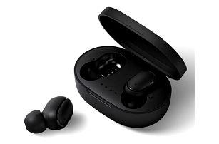 Bezdrátová bluetooth sluchátka HP18