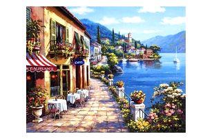 Malování podle čísel B07056