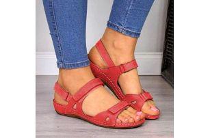 Dámské sandály Lilla