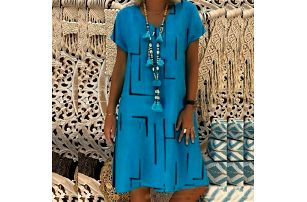 Dámské šaty Lenna