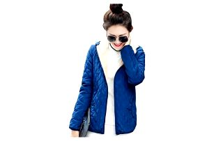 Dámská podzimní bunda s kapucí - 13 variant