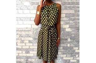 Letní šaty Dakota