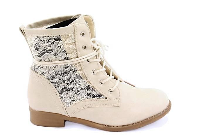 c5054a4a4b23 COLORFUL Dámské kotníkové boty