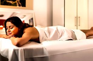 Odpočiňte si: klasická masáž na 30 nebo 60 minut