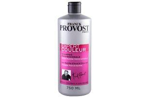 FRANCK PROVOST PARIS Shampoo Professional Colour 750 ml šampon pro barvené a melírované vlasy pro ženy
