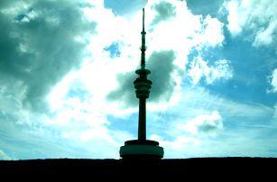 Víkend v oblacích