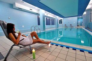 Bílé Karpaty v Horském Hotelu Jelenovská *** s polopenzí, bazénem, 2 procedurami a možností all inclusive