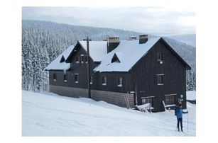 Vánoce na horách. Přijměte naše pozvání na vánoční pobyt na chatě Malá Rennerovka