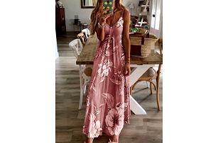 Dámské maxi šaty Ingrid