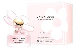 Marc Jacobs Daisy Love Eau So Sweet 30 ml toaletní voda pro ženy