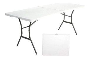 Cateringový skládací stůl LifeTime - 183 x 76 cm