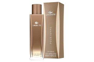 Lacoste Pour Femme Intense 90 ml parfémovaná voda pro ženy