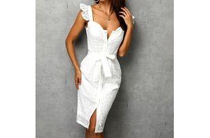 Dámské šaty TF6653