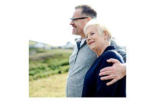 Wellness pobyt pro seniory v Krkonoších