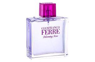 Gianfranco Ferré Blooming Rose 100 ml toaletní voda pro ženy