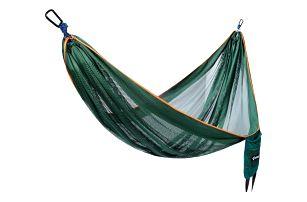 Houpací síť KING CAMP Cool - zelená