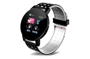 Chytré hodinky Belloro