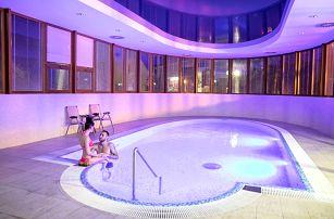 Wellness pobyt v hotelu Sladovna****