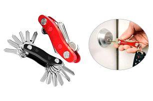 Organizér na klíče – Clever key