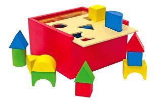 Woody Vkládací krabička, malá