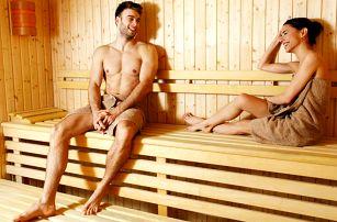 Relax u Žermanické přehrady: wellness i sportování