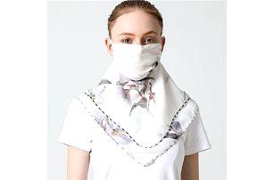 Multifunkční šátek Jallia