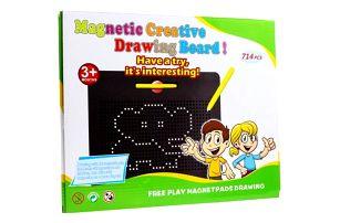 Magnetická kreslící tabulka Mag-Pad 714