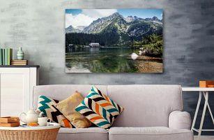 Fotoobrazy o velikosti až 150 × 100 centimetrů