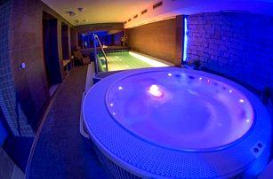 Jeseníky: Hotel Slunný dvůr *** poblíž sjezdovky se vstupem do wellness, chutnou polopenzí a slevou na masáže