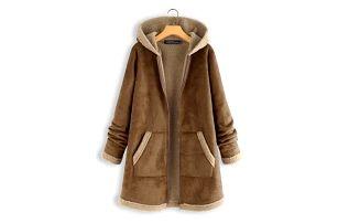 Dámský kabát Avaline