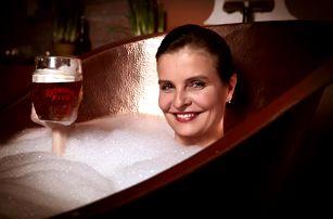 Královská levandulová péče pro DVA v Rožnovských pivních lázních