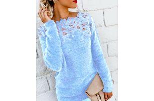 Dámský svetr Arabela