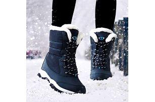 Dámské zimní boty CF2