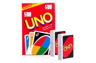 Stolní hra UNO karty