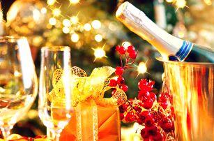 Vánoční pobyt v Mariánkách s polopenzí a wellness